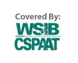 Covered by WSIB